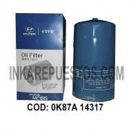 Filtro Aire