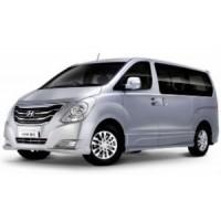 Repuestos Hyundai H1 AutoPartes