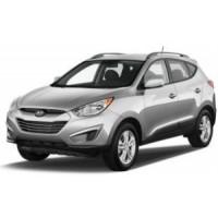 Repuestos AutoPartes Hyundai Tucson