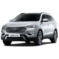Repuestos AutoPartes Hyundai Santa Fe