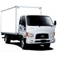 Repuestos Hyundai Camión mediano H100 Porter Migthy HD 65 75 78 County motor Autopartes