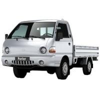 Repuestos Autopartes Hyundai Porter