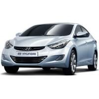 Repuestos Hyundai Accent i10 Elantra Excel Sonata i30 Autopartes koreanos originales alternativos accesorios