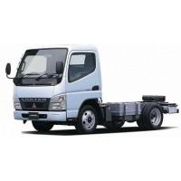Repuestos Motor Fuso Camión mediano Canter
