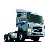 Repuestos para Hyundai H350