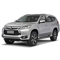 Repuestos para Mitsubishi Montero