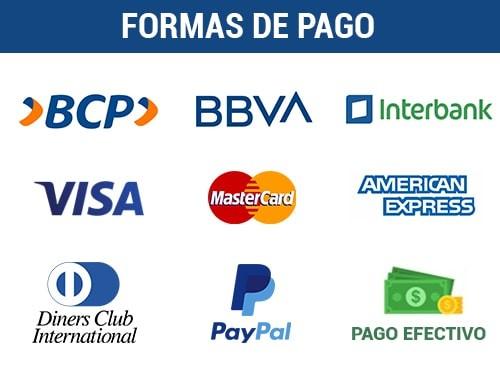 Banner medios de pago